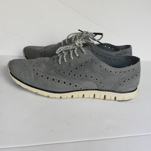 Cole Haan ZeroGrand Women's Wing Oxford shoes
